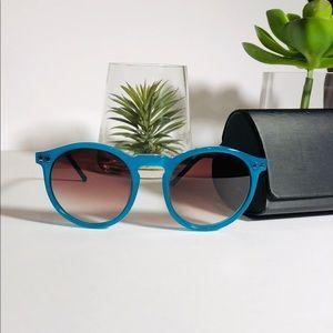 Wildfox Turquoise SunGlasses